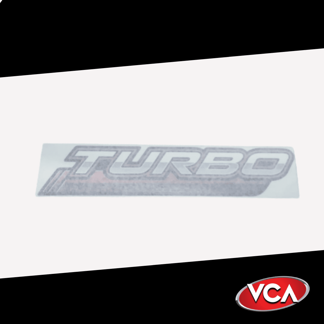 Calco Lateral Hilux 2008 Trasera Lh/Rh Turbo